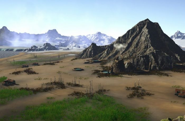 Shroud of the Avatar Update 369 Outlines Mistrendur Land Rush