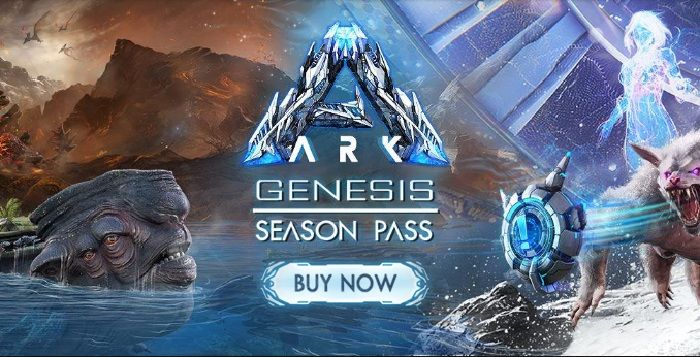 ARK PS4 Players in Asia To Receive Limited Server Access for Short Period of Time following Genesis Launch