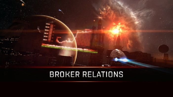 EVE Online Brokerage Changes Coming in March 10 Update