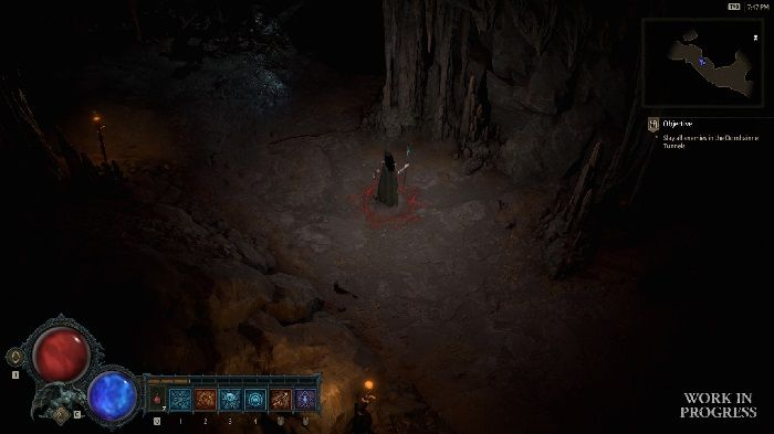 Diablo IV Quarterly Update Looks at UI Design, Monster Families, and More