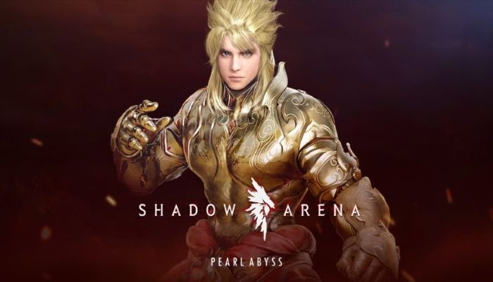 Shadow Arena Closed Beta Starts Today
