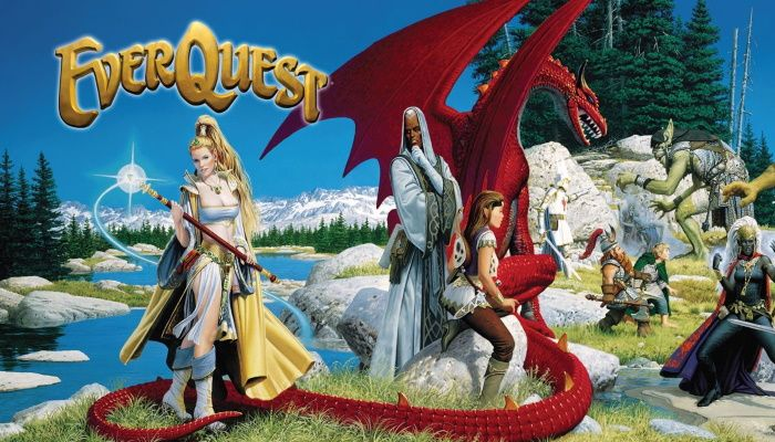 EverQuest Turns 21, Details New Overseer Feature