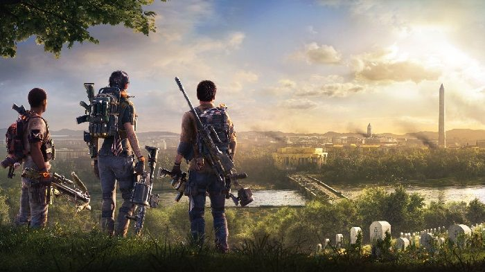 Division 2 Warlords of New York Releases Early, Has Bugs