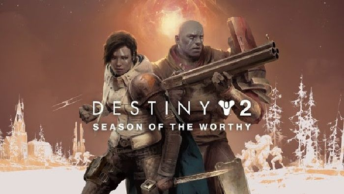 Season of the Worthy Launches for Destiny 2 on March 10