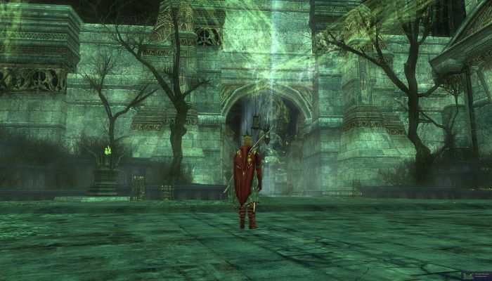 LOTRO Update 25.4 Out Today, Brings New Raid