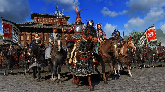 Total War: Three Kingdoms 'A World Betrayed' Chapter Pack Coming March 19
