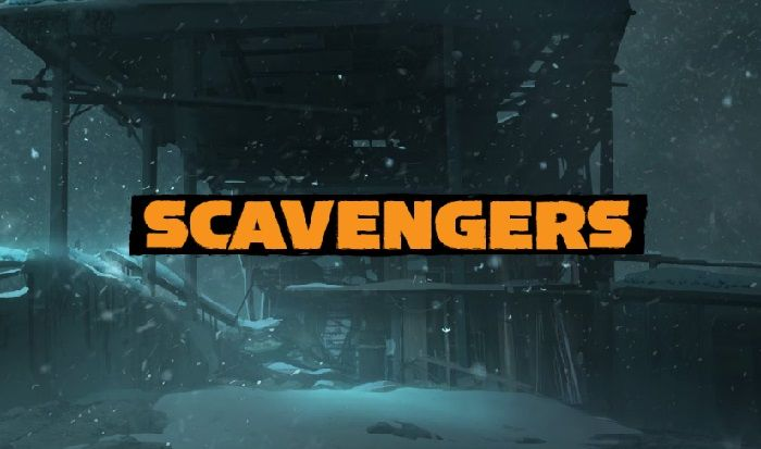 Scavengers Playtest Set for March 14