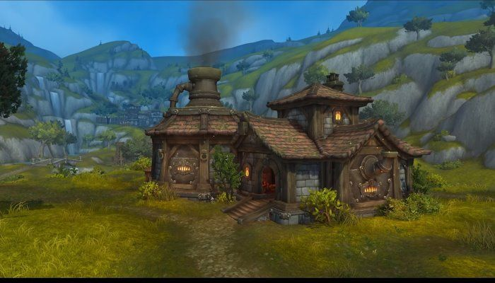 Arathi Basin Battleground For WoW Classic Unlocks March 11