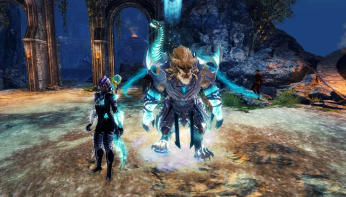 Guild Wars 2: Is Future Content Now The Past?