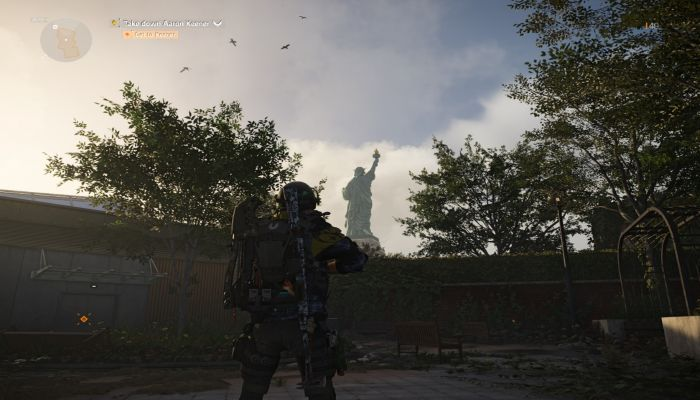 The Division 2 - Warlords of New York Review