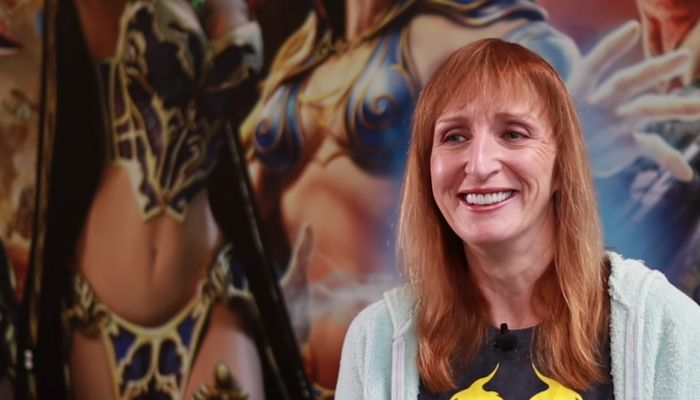 EverQuest Executive Producer Leaves Darkpaw Games