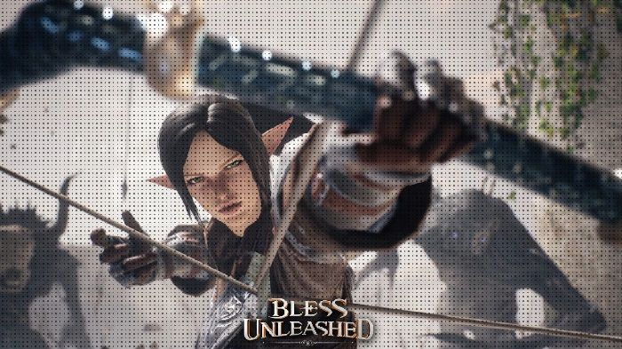 Bless Unleashed AMA Discusses Race-Locked Classes and More