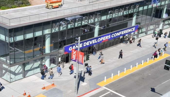 Game Developers Conference 2020 Announces Virtual Awards and Talk Schedule