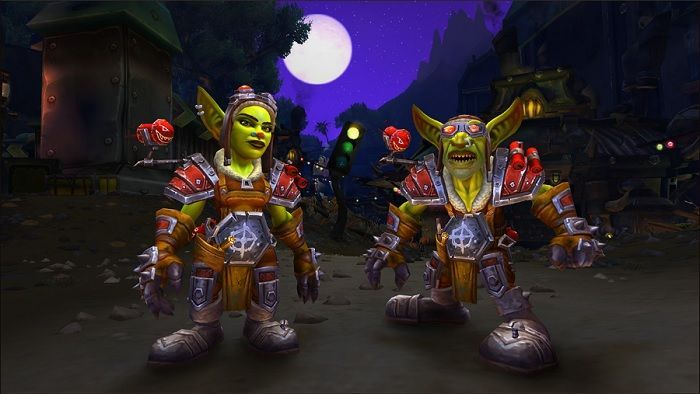 Blizzard Ban Numerous Accounts in Wow Classic for Botting
