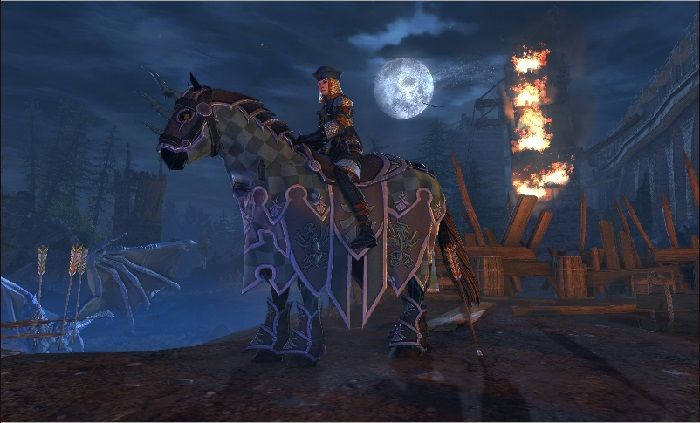 The Siege of Neverwinter Event Kicks Off Today