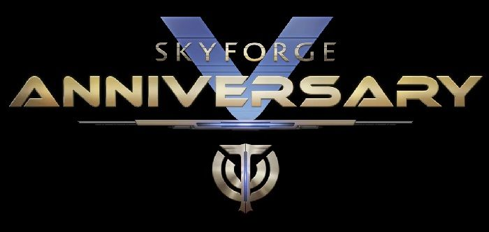 Skyforge Celebrates 5th Anniversary With Free Expansion