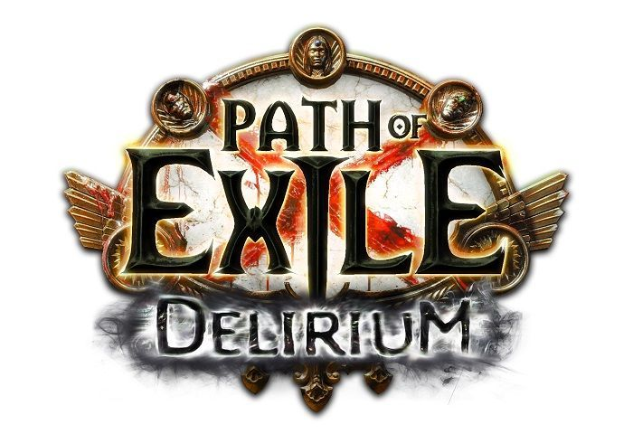 Path of Exile Delirium Launches Today for PC