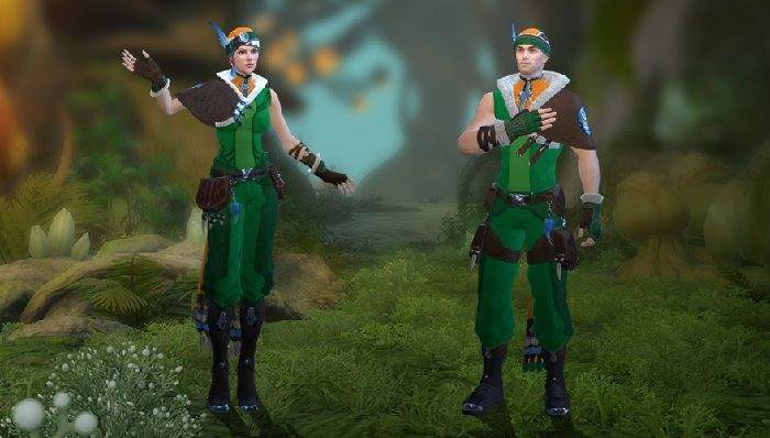 Hop in Skyforge St. Patrick's Day Event Before It Ends