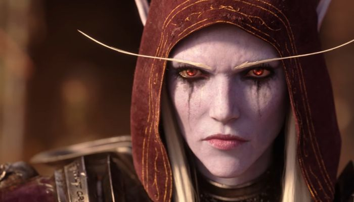 World of Warcraft Interview Discusses Battle for Azeroth, Shadowlands, and More