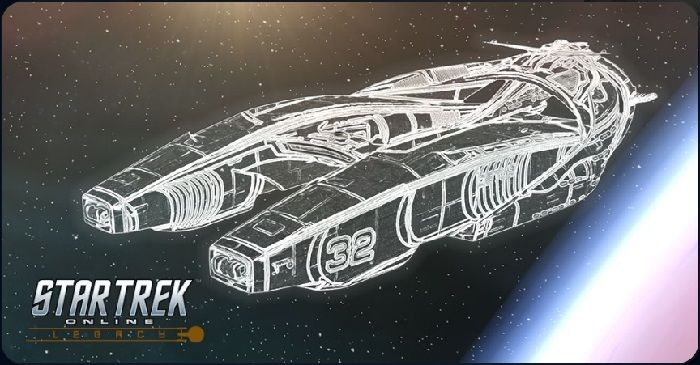 Star Trek Online's Summer Ship Selection Streams Continue