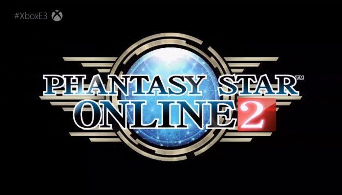 Phantasy Star Online 2's Open Beta on Xbox One Starts Tomorrow, Install Available Now