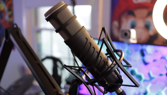 Rode Procaster/Podcaster Broadcast Microphone Review