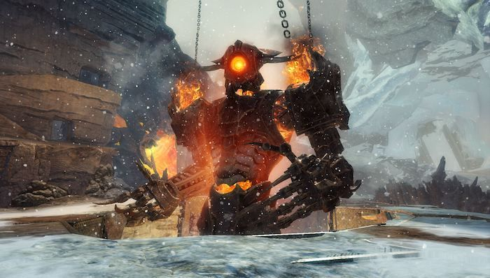 Guild Wars 2: Visions of the Past: 'Steel and Fire' Releases Today