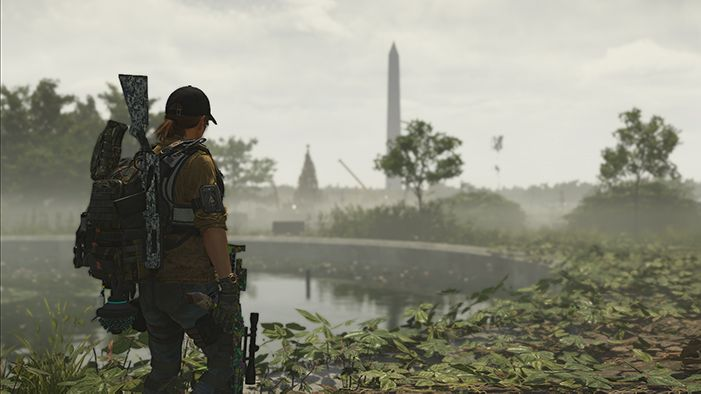 OPINION: The Division 2 Is The Looter Shooter For Me