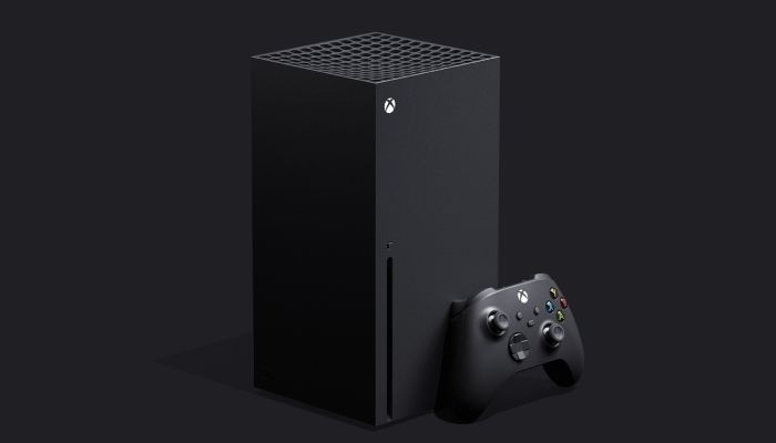 Xbox Series X Coming on Thanksgiving?