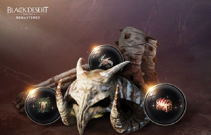 Black Desert Online starts wildlife charity drive, gifts players an epic set of gear