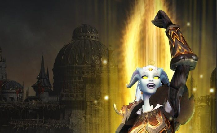 World of Warcraft Players Can Experience Boosted XP During Coronavirus Outbreak