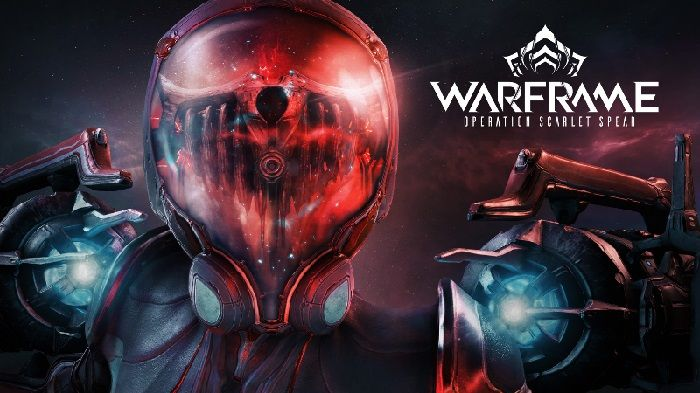 Warframe's Operation Scarlet Spear Arrives Next Week on PC