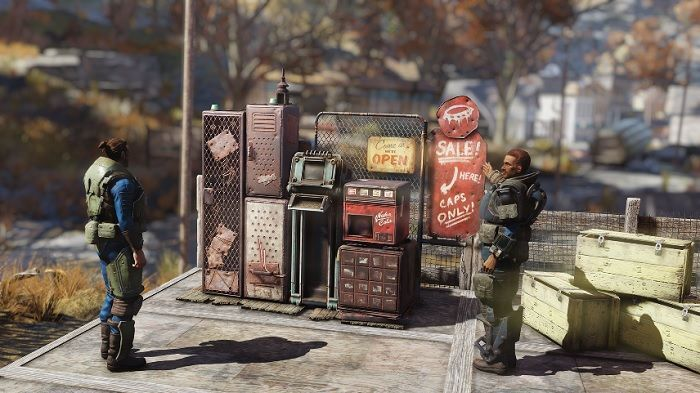 Fallout 76 Toilet Paper Shortage is Real