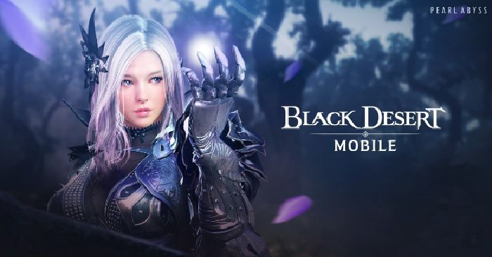 Black Desert Mobile Receives Dark Knight class, the Tower of Trial, and Portuguese Support