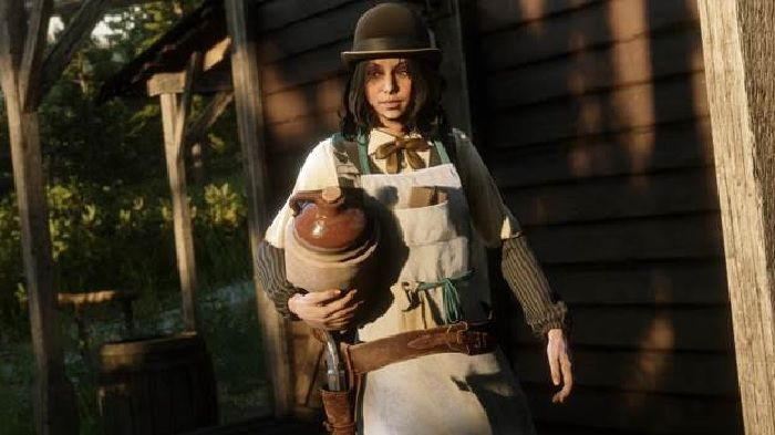 Moonshiner Bonuses Up for Grabs in Red Dead Online