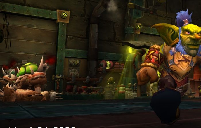 Another World of Warcraft Encrypted Shadowlands Build Ships, Hotfixes for Dungeons Released