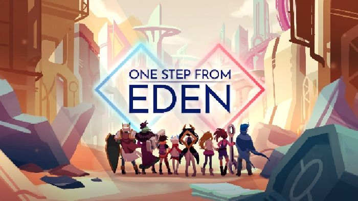 Humble Bundle Announces 'One Step From Eden' Launches on PC and Switch Today