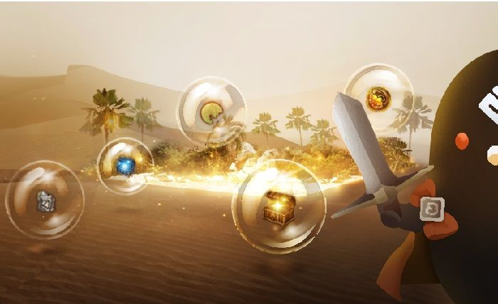 Black Desert's 'Find Your Oasis' Event Live Through April 8
