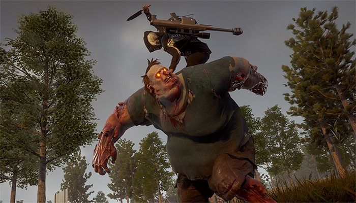 What I Want From State of Decay 3