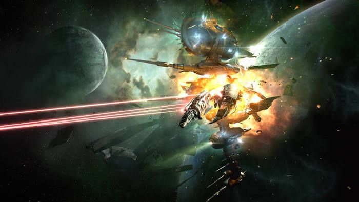 EVE Online's Loyalty to Lowsec Went Live, Here's What You Need to Know