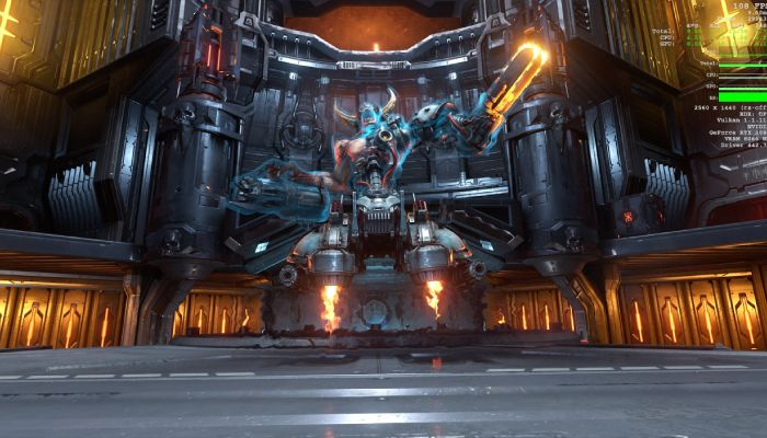 Doom Eternal Review: Hell on Earth