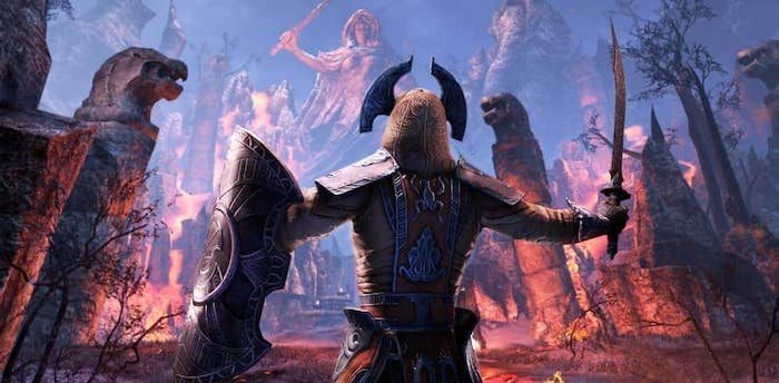 Elder Scrolls Online Shares Updated Performance Improvements Plan