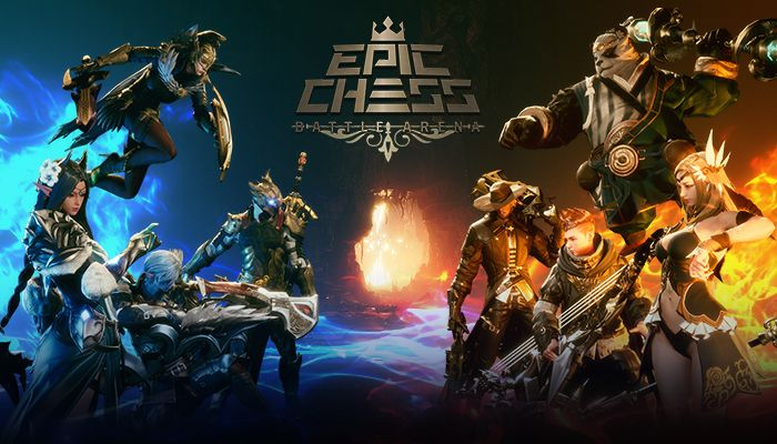 Epic Chess Ready for Closed Beta On Steam! (SPONSORED)