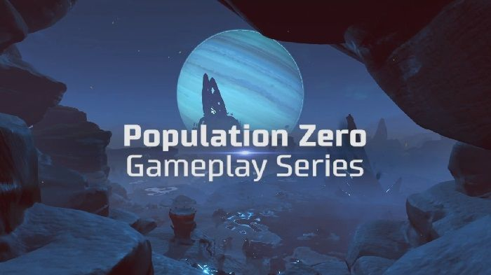 Population Zero Gameplay Series Episode 1 Looks at Technology and Perks