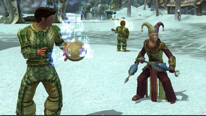EverQuest II Bristlebane Day Event Returns