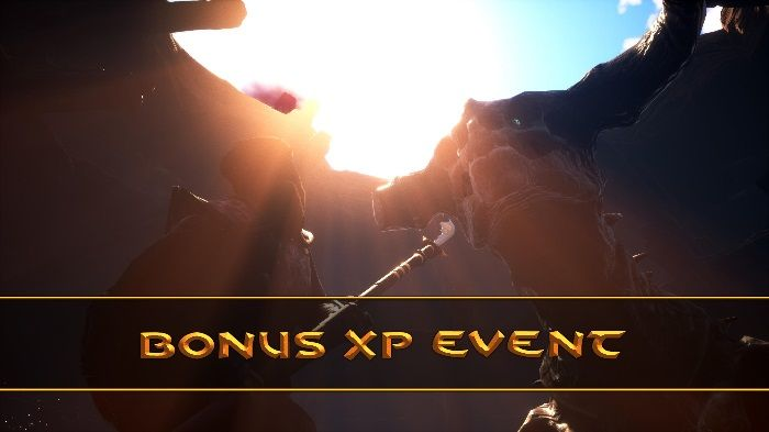 Conan Exiles Bonus XP Event Continuing Till April 3
