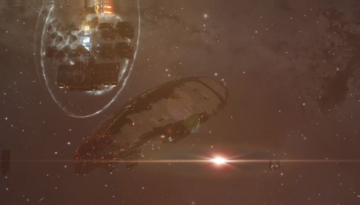 EVE Online Interview: Finding Balance In EVE's Economy, Ecosystem