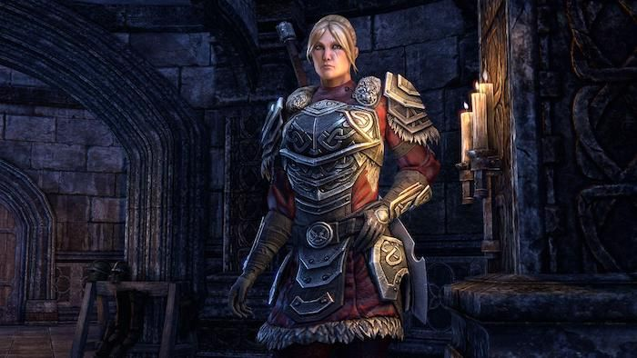 Elder Scrolls Online Greymoor Prologue Quest Now Available Free
