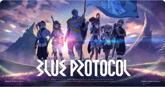 Blue Protocol Beta Invites Are Trickling Out Now, Beta Starts April 23
