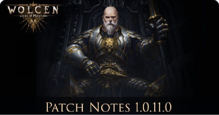Wolcen Patch 1.0.11.0 Includes Last Tier of Uniques for Weapons and Shields